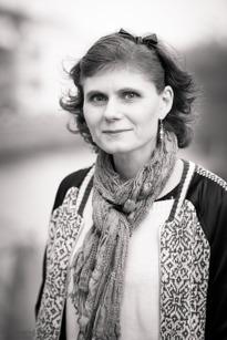 In-Anna Knutsdotter, Göteborg, Controller, 43 år