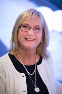 Maude Råland, Spånga, Pensionär, 62 år
