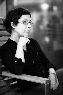 Tissi Ors, Stockholm, Djurrättsaktivist, 46 år