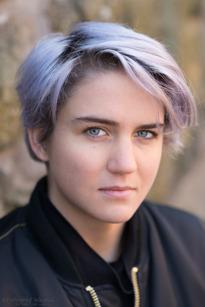 Johanna Jacobsson, Stockholm, Egen företagare/PT, 20 år
