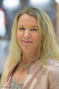 Lena Bernström, Huddinge, Cyklist, 48 år