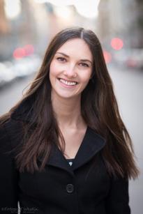Emma Westin, Sona, Student Fysioterapeut, 26 år