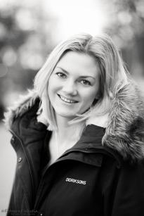 Ida Westin, Fruängen, Resturang chef, 24 år