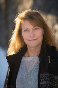 Susanne Bergholm, Tyresö, Sjuksköterska, 51 år