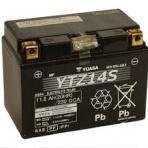 Batteri Yuasa YTZ14S