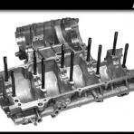 Vevhusdragstänger GSX-R
