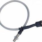 Sensor Clutch/drive RPM