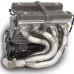 Avgassystem V&H Pro Stock