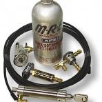 Air Shifter Kit