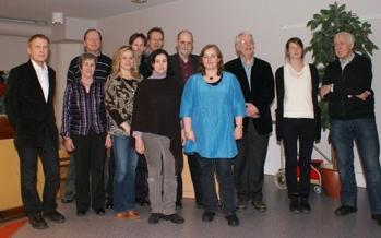 Fo-seminarium 2010