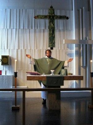 S:t Davidsgårdens kapell