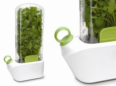 Herb savor från designtorget utstrålar funktionalitet och kvalitét!