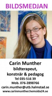 Bildsmedjan Carin Munther