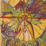 saltoloukta ,samisk inspiration och vägledning