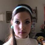 Carla Abrahamsen -60´s style, populärmusik från vittula