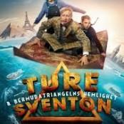 Ture Sventon 2019
