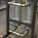 Vattenfilter (Silfilter)