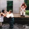 Vara eller vara förutan, 1998