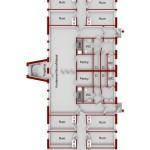 Annex planritning entréplan