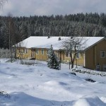 Annex vinter