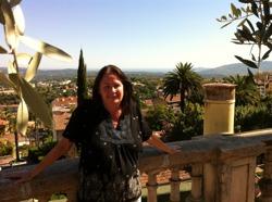 Grasse - aromaterapins hemstad i Provence