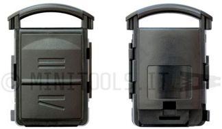 Opel nyckelskal - SEPKEY07