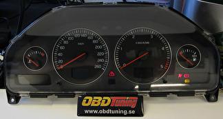 Volvo V70/XC70/S60/S80 2002-2004 (Diesel) - Volvo V70/XC70/S60/S80 2002-2004 DIESEL