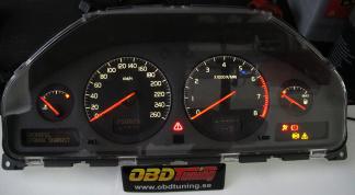 Volvo V70/XC70/S60/S80 2002-2003 (Diesel) - Volvo V70/XC70/S60/S80 2002-2003 (Diesel)