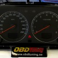 Volvo V70/XC70/S60/S80 2005-2007 (Diesel)