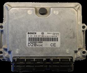 BOSCH EDC15C7