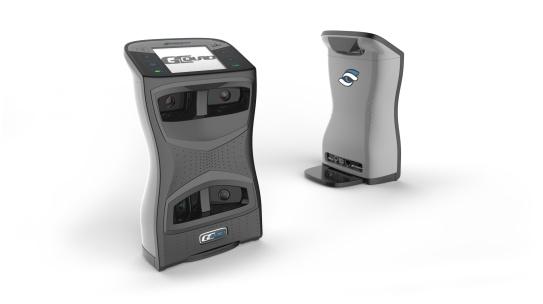 Low Scores Golf är utrustad med den främsta launchmonitorn på marknaden - GC Quad