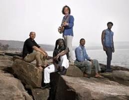 University of Gnawa gästade oss 6 oktober 2012 på Kägelbanan. Fantastisk konsert! Klicka på bilden för att läsa mer.