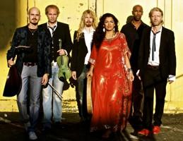 Den 15 december presenterade vi Malmö-bandet Taraband på Etablissemanget.