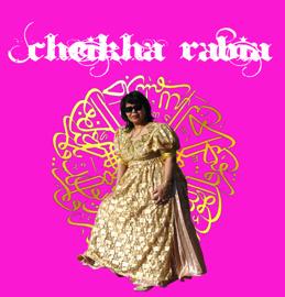 Chiekha Rabia gästade Re:Orient för ett Raï-party våren 2012. Klicka på bilden för mer info.