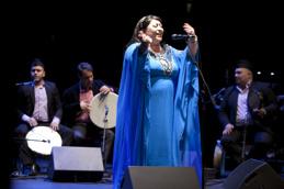 Våren 2013 genomförde vi ett alldeles underbart projekt med gräddan av irakiska musiker. Klicka på bilden och läs mer.