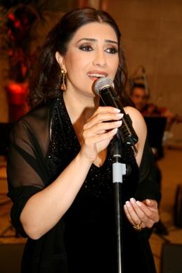 Enastående Ghada Schbeir från Libanon var med oss för konsert i Fisksätra Guds hus och i Malmö på vår scen Moriska Paviljongen. KLicka på bilden för mer info.