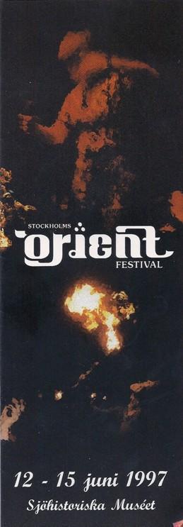 Festivalbroschyr