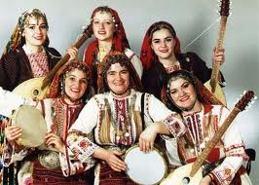 Bisserov Sisters (Bulgarien)