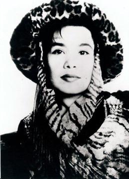 Yulduz Usmanova (Uzbekistan)
