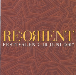 Festivalprogram