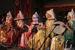 Orquesta Feminina Andalusi