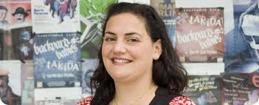 Amina Al Fakir