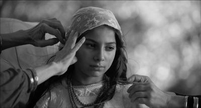 Från filmen Papusza