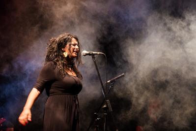 Dina El Wedidi
