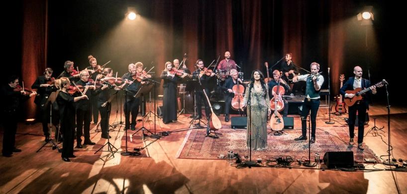 Tarabband och Musica Vitae kommer till Stockholms Kulturfestival!
