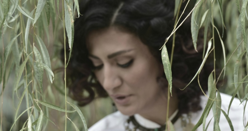 Den 1 mars kommer Ooldouz Pouri från Iran att ge en konsert på Stallet med äldre azerbadjianska/iranska sånger.