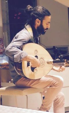 Mohammad Alsirrieh