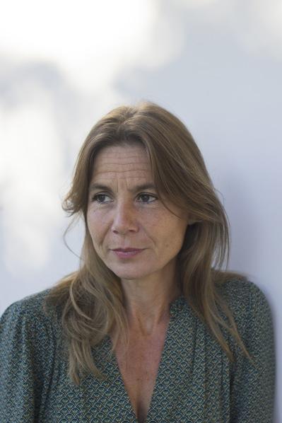 Sara Mannheimer