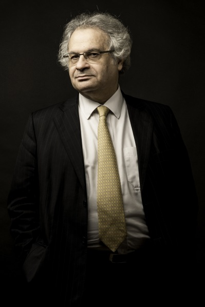 Amin Malouf