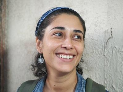 Mira Sidawi